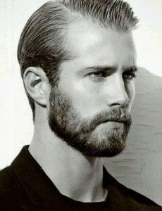 corporate Boxed Beard