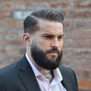 Dapper-Haircuts-for-Balding-Men