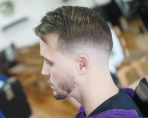 Faded-Haircuts-for-Balding-Men