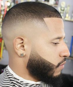 Lovely-Line-Up-Haircut