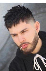 Lovely-beard-fade