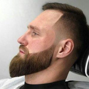 Nice-beard-fade