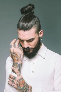 Pulled-Faded-Man-Buns