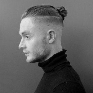 Pulled-Samurai-Hair