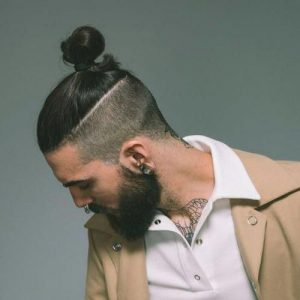 Undercut-Samurai-Hairstyle