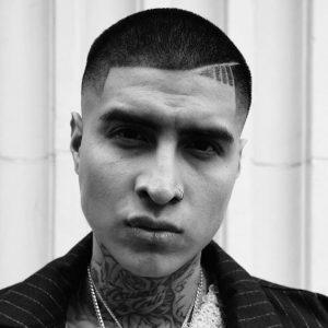 buzzed-Popular-Mens-Haircuts-2019