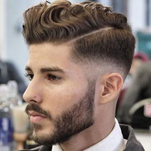 drastic-mid-fade-haircut