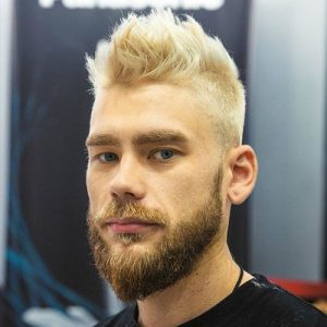 dyed-Popular-Mens-Haircuts-2019
