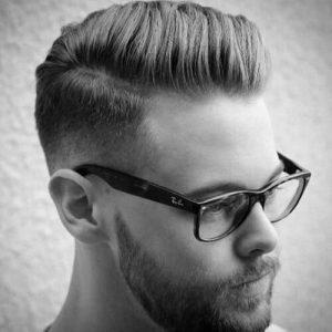 fashionable-mid-fade-haircut