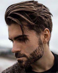Men Haircuts 2019 Long 18