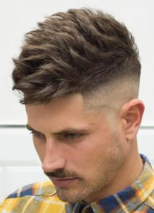 lovely-mid-fade-haircut