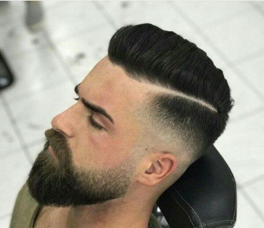 Popular Men's Haircuts 2019