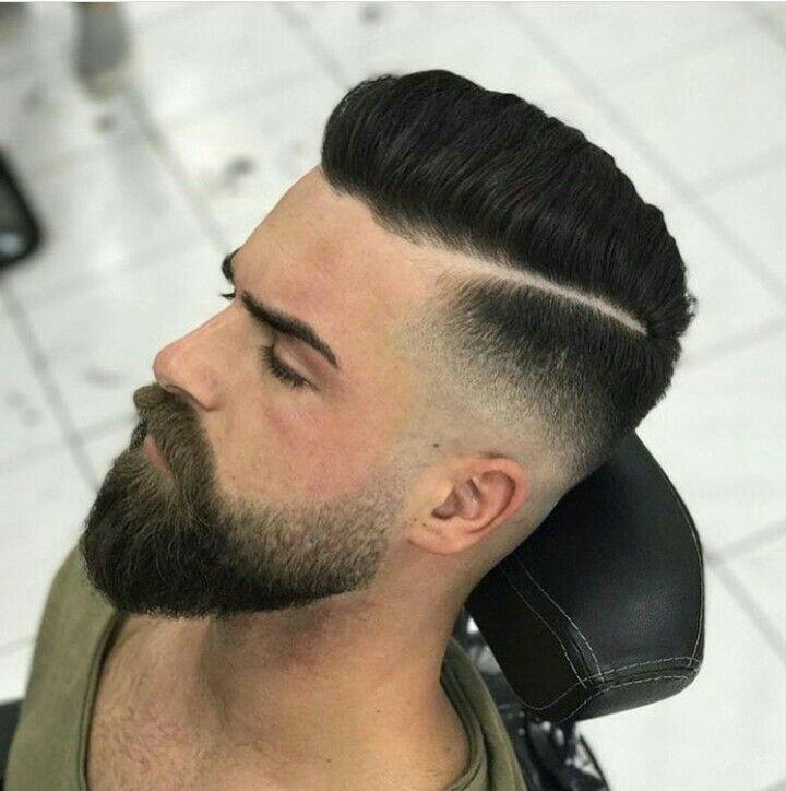 Men Haircuts 2019 Fade 8