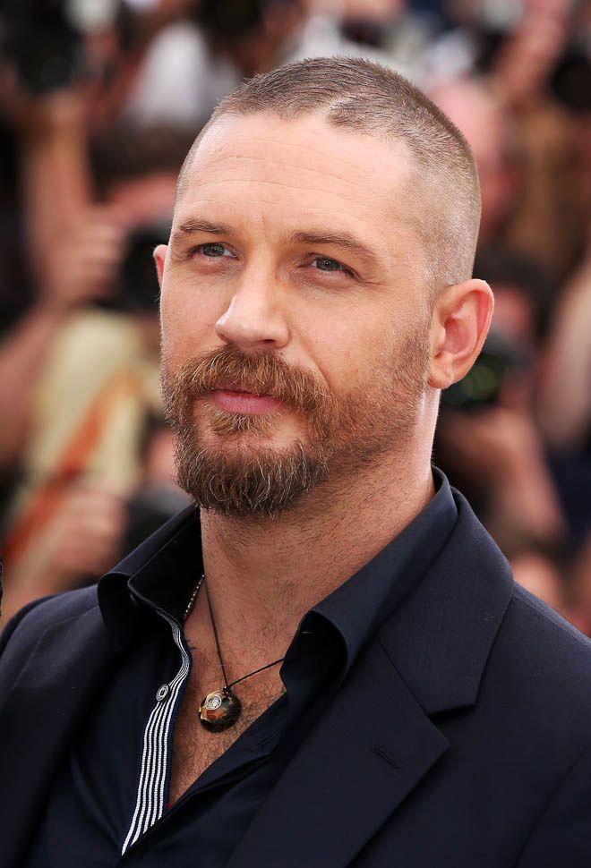 Haircuts for Balding Men